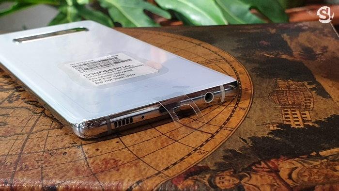 รีวิว Samsung S10+