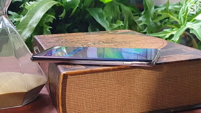 รีวิว Samsung S10
