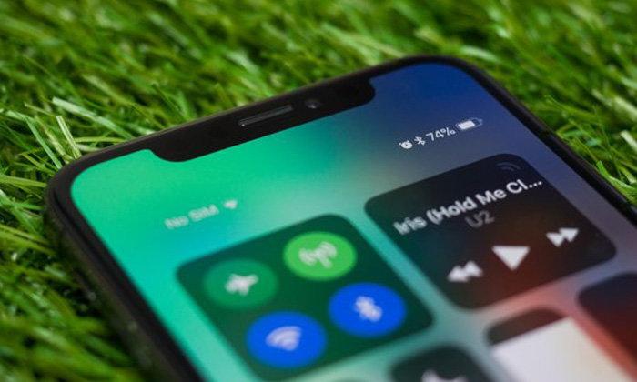 """[How To] แนะนำปิดระบบ ปรับแสงหน้าจออัตโนมัติใน """"iOS 12"""""""