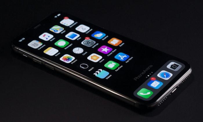 ชมภาพคอนเซปต์ iPhone 11 พร้อม Dark Mode บน iOS 13