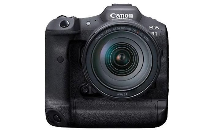 ลือ! Canon EOS R1 กับสเปกจัดเต็ม Quad-Pixel AF และ global shutter