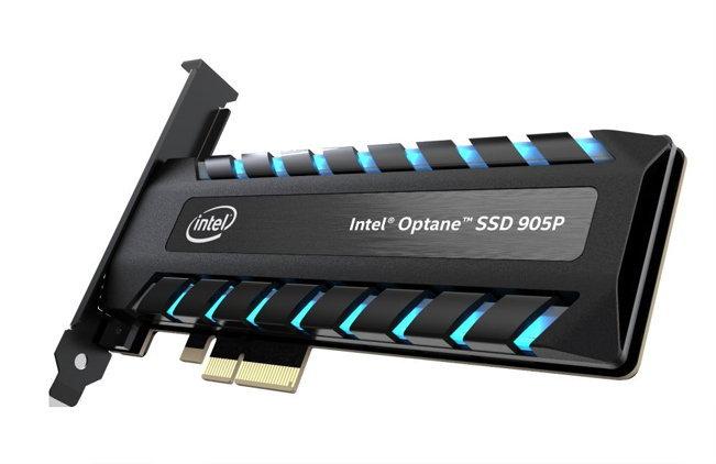 "Intel ยุติการผลิต SSD ""Optane"" สำหรับคอมพิวเตอร์เดสก์ท็อปแล้ว"