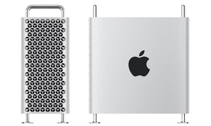 Tim Cook เคยให้ Mac Pro 2019 เครื่องแรกที่ผลิตในสหรัฐฯ กับ Donald Trump