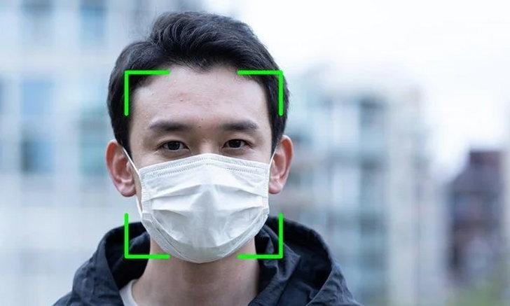 ญี่ปุ่นเจ๋ง! พัฒนาระบบ AI จดจำใบหน้าแม้จะสวมใส่หน้ากากอนามัย