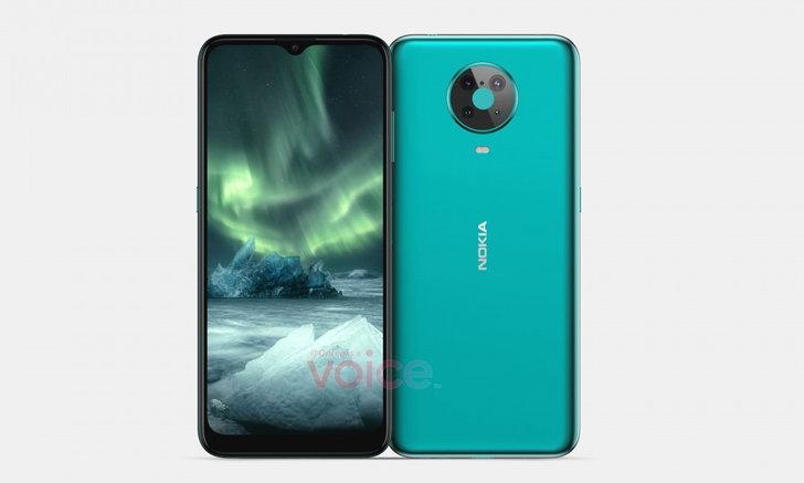 เผยรายละเอียดของ Nokia Quiksilver ผ่าน Geekbench ที่แรงไม่น้อยเลยครับ