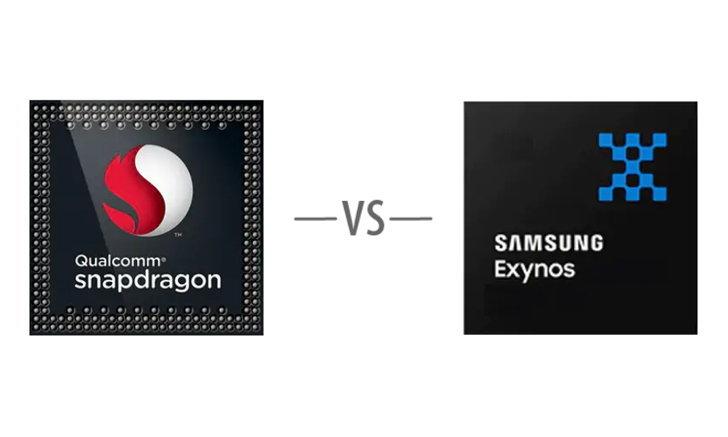 คะแนนออกมาแล้ว Exynos 2100 จะสู้ Snapdragon 888 ได้หรือไม่!