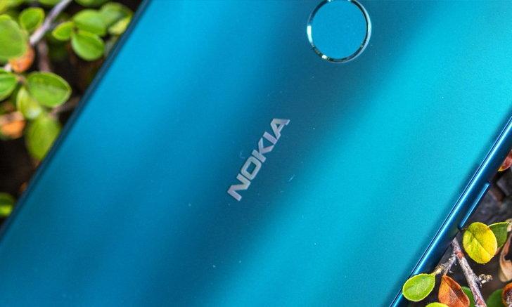 Nokia เตรียมเปิดตัวสมาร์ตโฟนหลายรุ่นในปี 2021