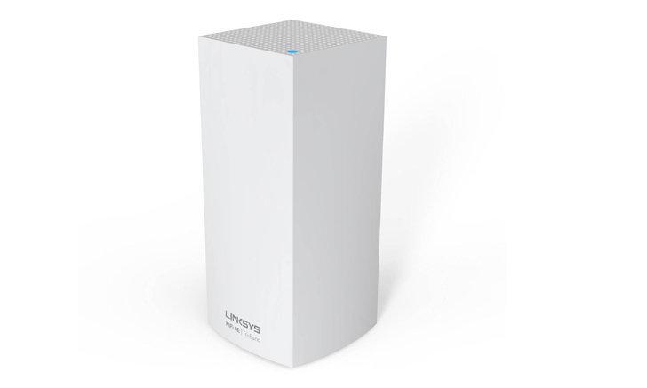 Linksys เปิดตัวเทคโนโลยีล่าสุด Wi-Fi 6E ที่เร็วและทรงพลังที่สุด