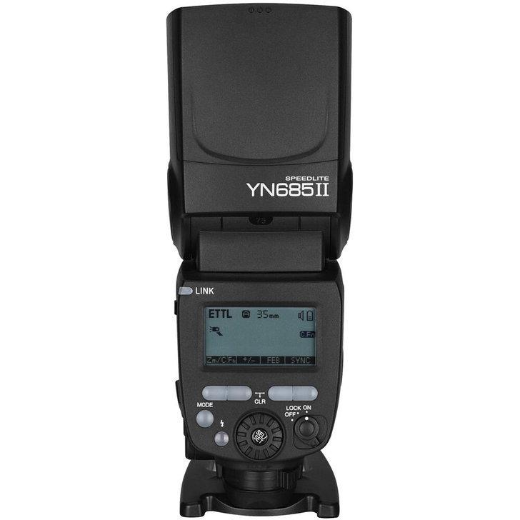 YN685 II