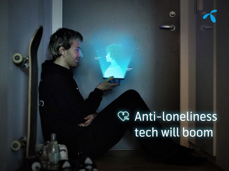 anti-lonelinesstechwillboo