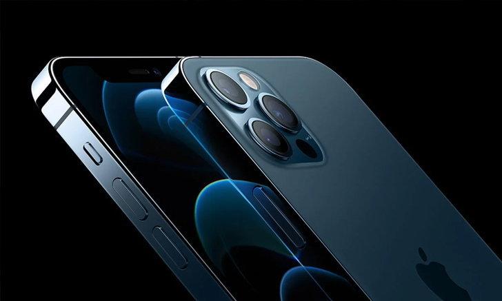หลุดสิทธิบัตร Apple ใหม่ iPhone อาจมาพร้อมหน้าจอ 240Hz ในอนาคต