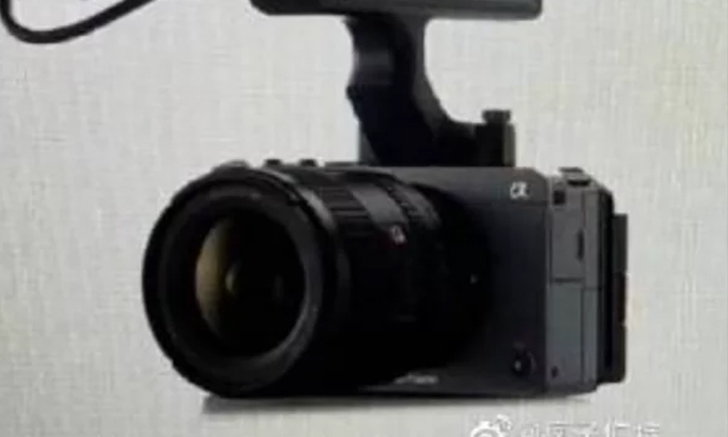 ลือสเปก Sony FX3 วิดีโอ 4K/120p ไม่มี 8K พร้อมภาพหลุดตัวใหม่