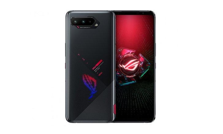 ลือ ROG Phone 5 รุ่นใหม่จะมาพร้อมกับ RAM มากถึง 18GB