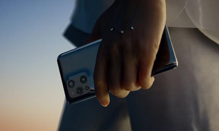 หลุด Teaser ของ OPPO Find X3 จะมาพร้อมกับเทคโนโลยีหน้าจอแบบ 10 bit ครั้งแรก