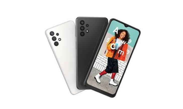 เปิดตัว Samsung Galaxy A32 (LTE) มือถือระดับกลางพร้อมกล้องสุดคมชัด ราคาอยู่ที่ 8,490 บาท
