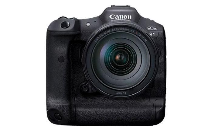 คาดการณ์สเปก Canon EOS R1 เซนเซอร์ 85 ล้านพิกเซล ถ่ายต่อเนื่อง 40fps กันสั่น 9 สต็อป!