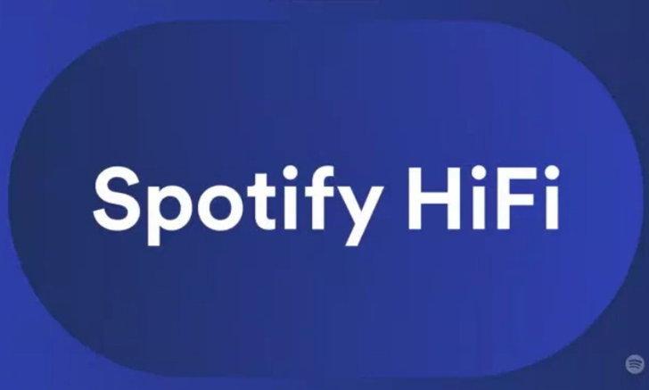 Spotify เตรียมเผยฟีเจอร์ Spotify Hi-Fi ที่มาพร้อมกับจุดเด่นในเรื่องของคุณภาพเสียงดีระดับ CD