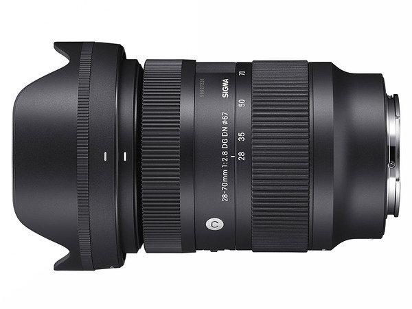 Sigma 28-70mm F/2.8 DG DN Contemporary
