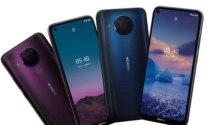 Nokia เตรียมเปิดตัวสมาร์ตโฟน 5G รุ่นใหม่ ในวันที่ 8 เม.ย. นี้