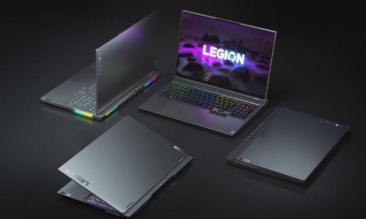 เปิดราคา Lenovo Legion รุ่นปี 2021 ปรับปรุงให้ดีขึ้น AMD Ryzen 5000 Series เริ่มต้น 39,990 บาท