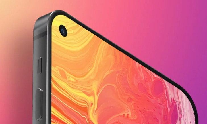 iPhone SE รุ่นใหม่จะยังใช้ดีไซน์เดิมจนถึงปี 2023 แล้วเปลี่ยนไปใช้ดีไซน์เจาะรูหน้าจอแทน