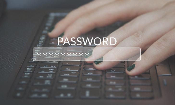 ดูแลรหัสผ่าน (Password) และตั้งค่าอย่างไรให้ปลอดภัย