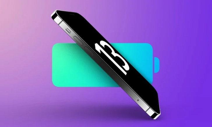 ลือ iPhone 13 Pro จะกินพลังงานน้อยกว่าเดิม 15 – 20% แม้ใช้จอที่มีค่า Refresh Rate 120Hz