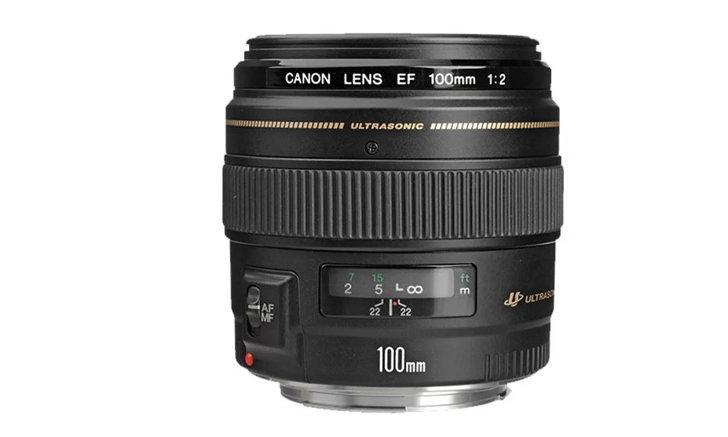 Canon ยุติการผลิตเลนส์ EF 100mm f/2 USM และ EF 24mm f/2.8 IS USM