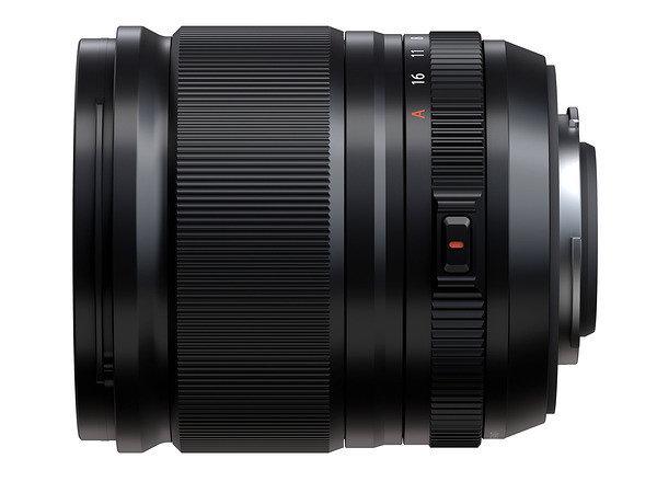XF 18mm F/1.4 R LM WR