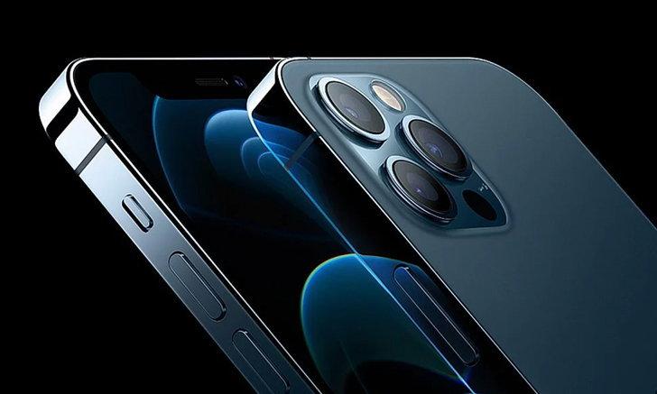 นักวิเคราะห์ชี้ : iPhone 14 จะมีกล้อง 48 ล้านพิกเซล และบันทึกวิดีโอ 8K ได้