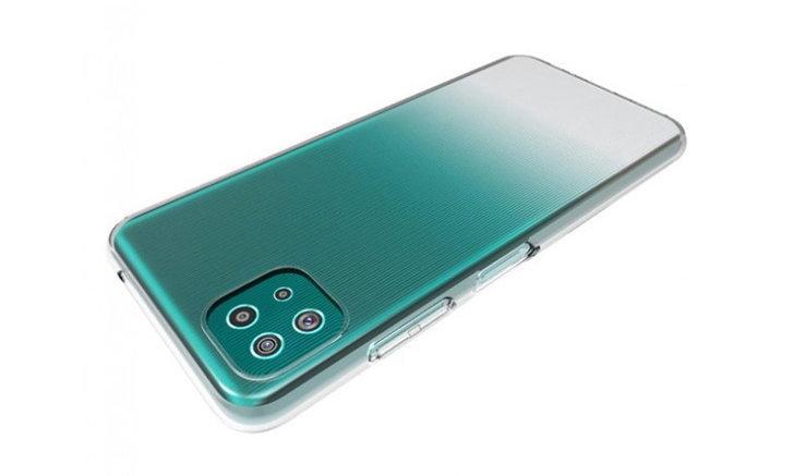 ชมภาพ Render ของ Samsung Galaxy A22 ใช้ดีไซน์จาก Galaxy M62 แต่สเปกแตกต่าง