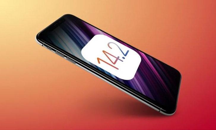 เผยรายงานผู้ใช้งาน iOS 14 มีอุปกรณ์รองรับมากถึง 90%