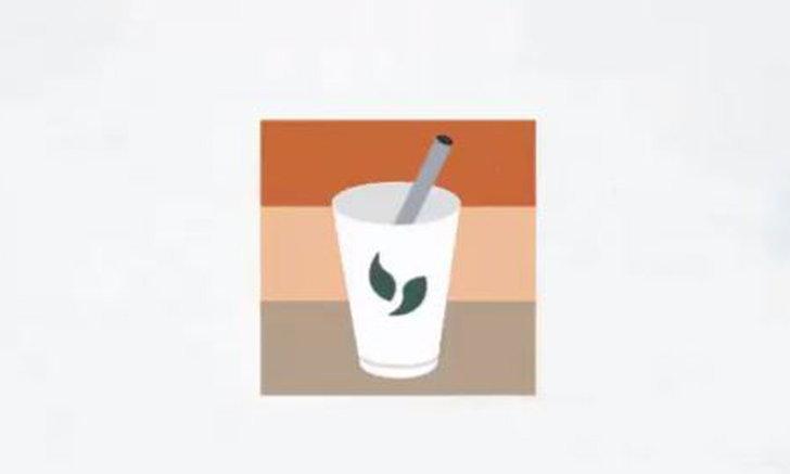 """Twitter ปล่อย อีโมจิใหม่ฉลองครบรอบ 1 ปี """"พันธมิตรชานม"""" #MilkTeaAlliance"""