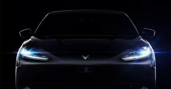 Arcfox เปิดตัวรถยนต์ไฟฟ้า ที่รองรับ 5G และระบบขับเคลื่อนอัตโนมัติของ Huawei