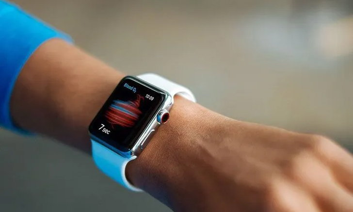 How to วิธีใช้แอพออกซิเจนในเลือด (SpO2) บน Apple Watch Series 6