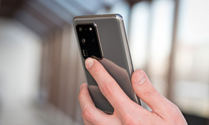 Samsung Galaxy S20 Series ได้รับอัปเดต Patch ความปลอดภัยใหม่ และ ปรับปรุงกล้องเช่นเคย