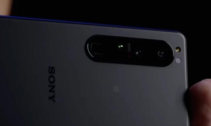 มาดูกันว่า Sony Alpha พัฒนากล้องของ Xperia 1 III / 5 III ในทิศทางไหน อย่างไร?