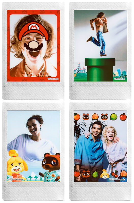 Instax Mini Link Special Edition