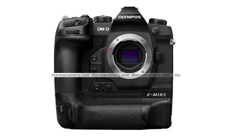 Olympus E-M1X Mark II กล้องมิเรอร์เลส M4/3 ระดับมืออาชีพ คาดเตรียมเปิดตัวปี 2022
