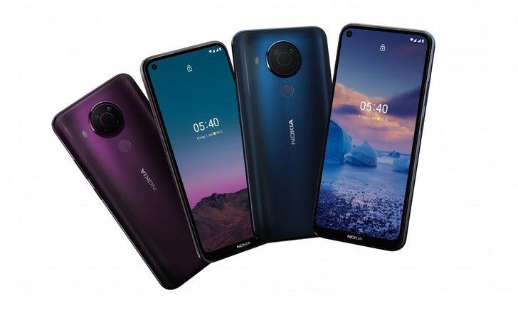เผย Timeline ของการปล่อย Android 11 สำหรับมือถือ Nokia เริ่มตั้งแต่ไตรมาส 2 ของปี 2021