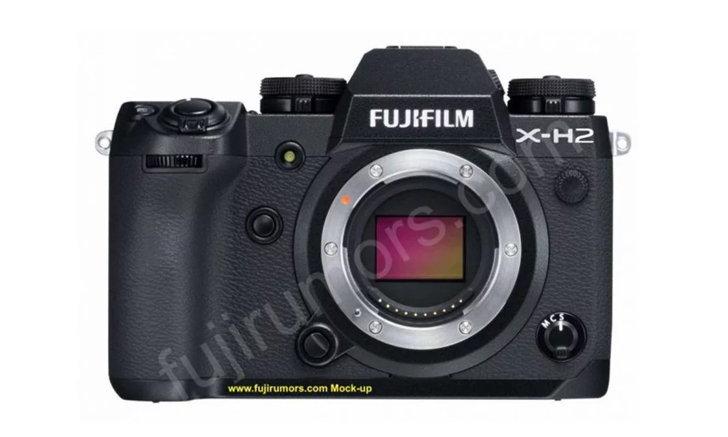 ลือ Fujifilm X-H2 เตรียมเปิดตัวปีหน้า พร้อมเซนเซอร์ และหน่วยประมวลผลตัวใหม่