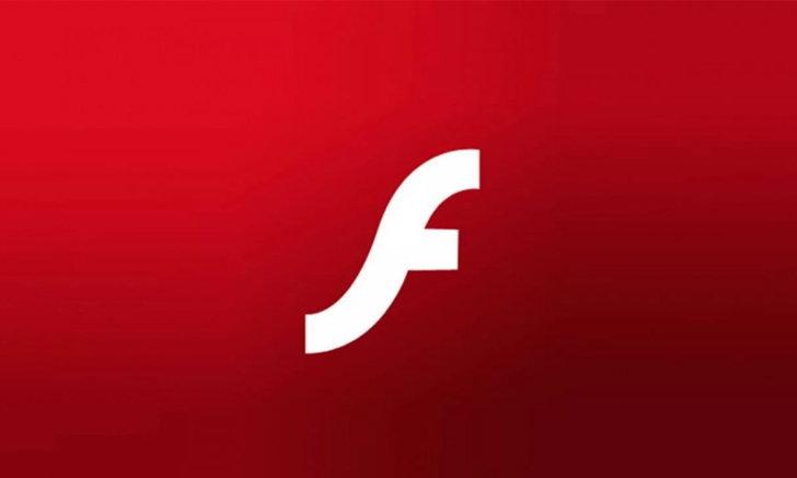 ต้องปรับตัว, Microsoft จะถอด Flash ออกจาก Windows ในเดือนหน้า