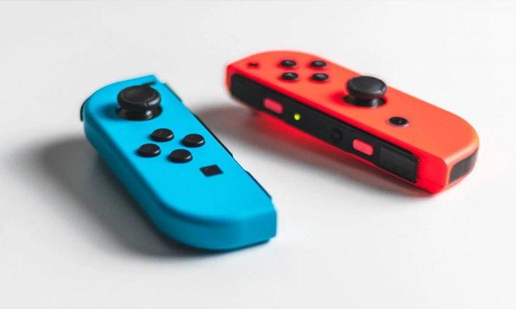 จอย Nintendo Switch สามารถใช้ควบคุมแอปกล้อง Samsung ได้