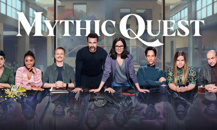 Apple ปล่อยคลิปตัวอย่าง Mythic Quest ซีซัน 2 ก่อนฉายจริง