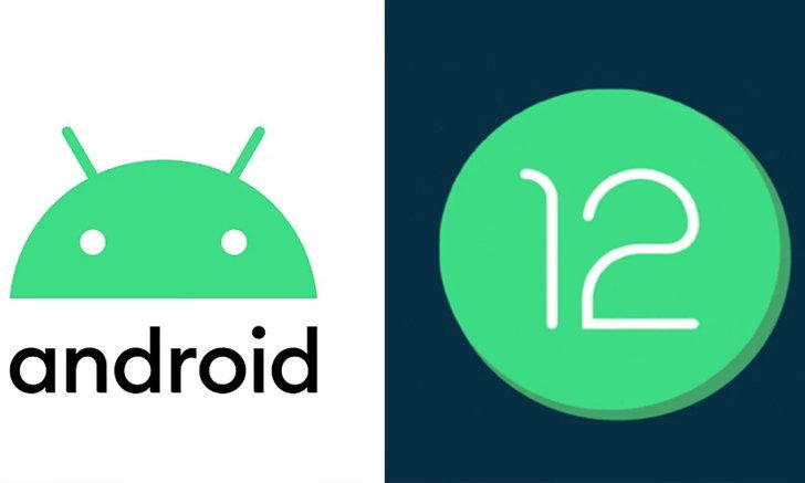 ภาพหลุดล่าสุด Android 12 ที่อาจปรับดีไซน์ครั้งใหญ่