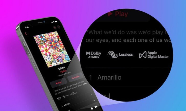 เผยวิธีเปิดเปิด Dolby ATMOS และ Spatial Audio ใน Apple Music อัปเกรดให้เสียงดีมากขึ้น