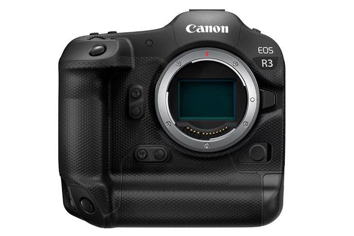 Canon EOS R3 อาจมีความละเอียดอยู่ที่ 30 ล้านพิกเซล!