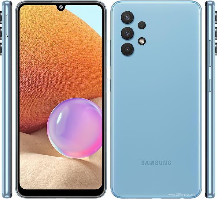 Samsung Galaxy A32 LTE