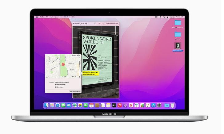 สรุปการเปลี่ยนแปลงของ macOS Monterey พร้อมกับคุณสมบัติครบครัน พร้อมใช้งานร่วมกับอุปกรณ์รอบตัวได้