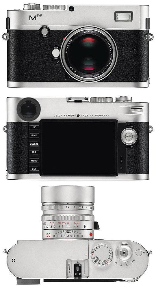 Leica RM